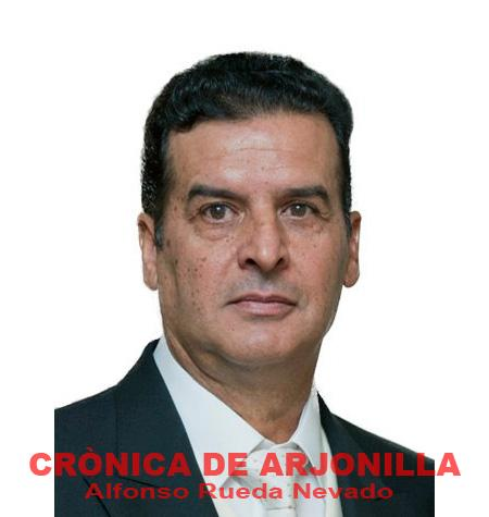 Alfonso Rueda Nevado